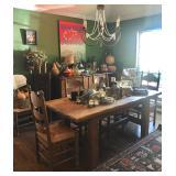 Caring Transitions European Treasures Estate Sale in Dallas!