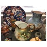 Old Antique China
