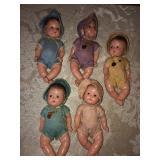 Dionne Quint Mdm Alexander Doll Set