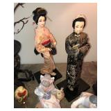 Oriental collection
