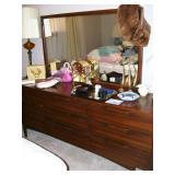 Beautiful MidCentury Danish style bedroom set
