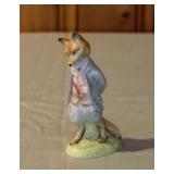 "Royal Albert ""Foxy"""