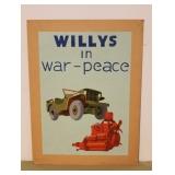 WW2 Advertising Study