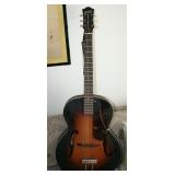1955 Gretsch Guitar