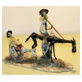 Adriano Colombo Don Quixote