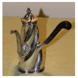 Goram Sterling 1890 Chocolate Pot