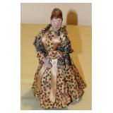 Bessie Stowall Doll