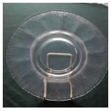 1 of 11 Imperial Stretch Glass Plates