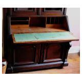 Desk Interior