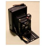 Leca Glass Plate Camera
