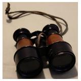 Boy Scout Binoculars