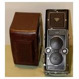 Rollei Film Camera