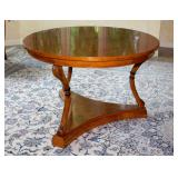 "French Deco Style 35"" Table"