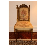 1 of 12 Louis XVI Side Chairs
