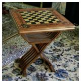 Baltic Style Game Table