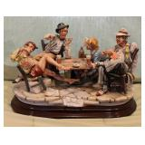 "Capodimonte ""The Card Game"""