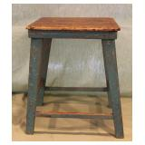 Primitive Stool