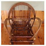 ADK Style Twig Arm Chair