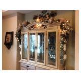 Upscale Sale with Designer Furniture and Elegant Decorations!