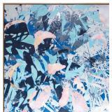 https://www.ebay.com/itm/114119678897 ML3010: Connor McManus Art Big Cones 36″x36″ Giclee and Acryli