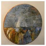 https://www.ebay.com/itm/114119682267 ML3034: Connor McManus Art: oil on Board Local Pickup