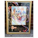 https://www.ebay.com/itm/114119718628RM1006: Rex 1993 Framed Poster New Orleans Mardi Gras
