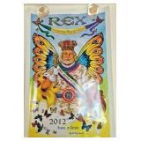 https://www.ebay.com/itm/124087490877STA9009: Rex 2012 MULTIPLE SIGNATURES Poster 38x23in NEW ORLEA