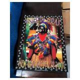 https://www.ebay.com/itm/114163317978 PT4001 Zulu Warrior Print 2001 $20