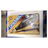 https://www.ebay.com/itm/124139658652 Rxb018 DREMEL MOTO-KIT 2750 USED IN BOX $30.00 Local Pickup