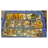 https://www.ebay.com/itm/114167702409 Rxb019 NASCAR CARD COLLECTION BOX GORDON, EARNHARDT, OTHERS $3