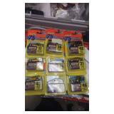 https://www.ebay.com/itm/124124642793 BOX 49: Lot of nine 1997 gold matchbox challenge Die cast cars