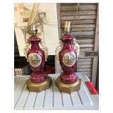 https://www.ebay.com/itm/114161539590 LAN796: Antique Lamp Bases $20