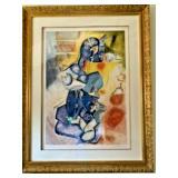 "https://www.ebay.com/itm/123942364065 SM029: NECHITA ""BLUEBERRY MAN"" LITHOGRAPH SIGNED & # (85/149)"