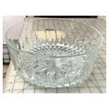 https://www.ebay.com/itm/124121378146 SM3049: GLASS BOWL FRENCH GLASS