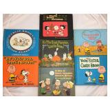 https://www.ebay.com/itm/114193587220KB0102: Lot of Hardback Charlie Brown Books (1960