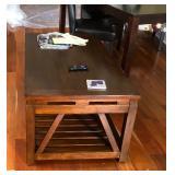 https://www.ebay.com/itm/114183801598PA025: Wood Coffee Table Local Pickup