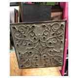 https://www.ebay.com/itm/124154975245PA055: Tin Type Mosaic Art Panel Wall Hanging $30 - Modern