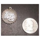 https://www.ebay.com/itm/114189642659RX4152004 STERLING SILVER 925 HAPPY BIRTHDAY CHARM $10 WE CAN