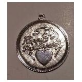 https://www.ebay.com/itm/124156095653RX4152014 STERLING SILVER   $10.00 HAPPY ANNIVERSARY CHARM WEI
