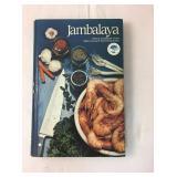 "https://www.ebay.com/itm/114189781223KB0110: ""Jambalaya"" Official Cookbook of the 1984 Louisiana Wo"