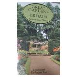 https://www.ebay.com/itm/114190018782GB4162005 GREAT GARDENS OF BRITAIN HARD COVER BOOK       $10.0