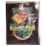 Cma2005 30x23 HxW. Poster commemorating the 30th anniversary of the krewe of Endymion. $30https://w