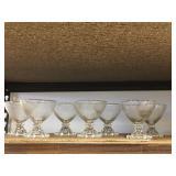 https://www.ebay.com/itm/124123536436KB0012: Cocktail Glass set of 7 $15