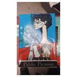 https://www.ebay.com/itm/114154801419RAFE00003: PABLO PICASSO ART BOOK BY HARRY N. ABRAMS