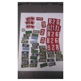 https://www.ebay.com/itm/114200226819AB0284 LOT OF 50 SMALL VINTAGE BOY SCOUTS OF AMERICA PATCHES $
