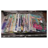 https://www.ebay.com/itm/124166179909AB0288 DC COMICS LOT OF 54 BOOKS FEATURING GREEN LANTERN TITLE