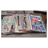 https://www.ebay.com/itm/114200238041AB0289 DC COMICS BOOK LOT OF 58 FEATURING THE TEEN TITANS $120