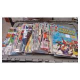 https://www.ebay.com/itm/114200316054AB0292 MARVEL COMICS BOOK LOT OF 32 SPIDER-MAN TITLE BOOKS $70