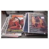 https://www.ebay.com/itm/124166238201AB0293 VINTAGE ANNE RICE & VAMPIRELLA COMIC BOOK LOT OF 43 BOO