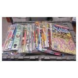 https://www.ebay.com/itm/114200263140AB0294 MARVEL COMICS BOOK LOT OF 50 X-MEN TITLES $100.00 MORE